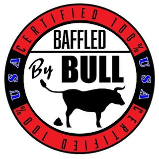 "Baffled By Bull: Season 1 Episode 9 ""SHOP TILL YOU DROP"""