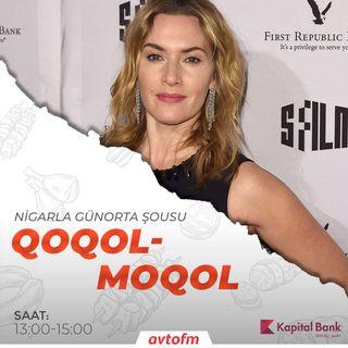 Kate Winslet-in ən sevdiyi yeməklər | Qoqol-moqol #19