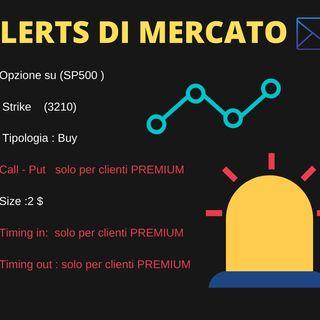 Live on Air: Flash update sui mercati con Andrea Di Marco