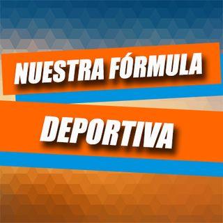 Nuestra Fórmula Deportiva