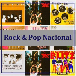 Rock & Pop Nacional - Vol. 2