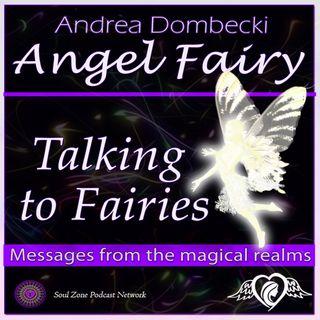 AF: 3 Talking to Fairies