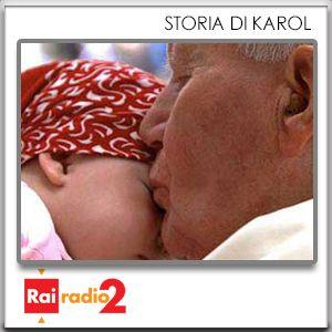 STORIA DI KAROL, ALLE OTTO DELLA SERA del 08/04/2014 - puntata 7