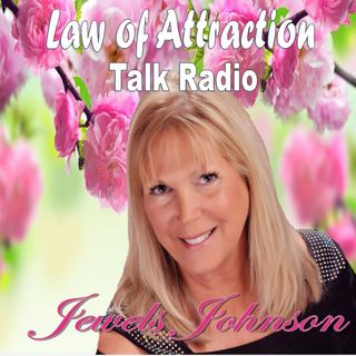 Developing Your Intuition - Special Guest Lisa K.