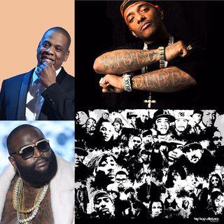 Street Music HardCore HipHop Summer 2017