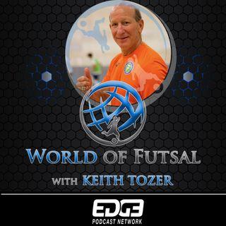 World of Futsal