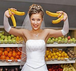 Bride's Guide To Weight Loss