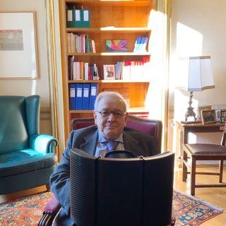 Franco Modugno - La Corte e il valore della dignità