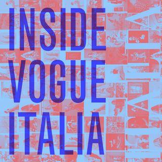 Carta Bianca: il progetto artistico sulla White Cover di Vogue Italia aprile 2020