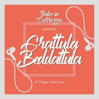 Gràttula Beddàttula - Fiabe Italiane - Italo Calvino