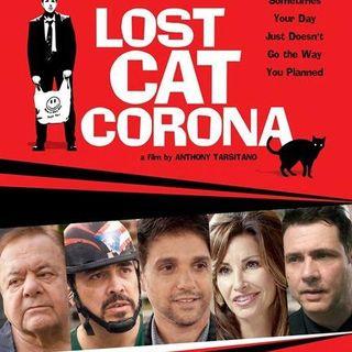 Ralph Macchio From Lost Cat Corona