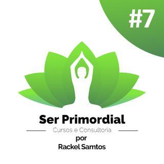 Ser Primordial - O Conceito dos 5 Templos [Parte 2]