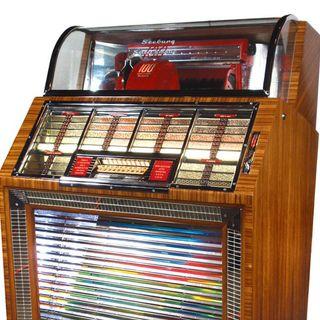 Jukebox su Radio Polis