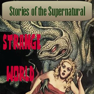 Strange World | Interview with Paul Eno | Podcast