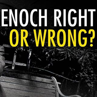 Enoch Powell Was Wrong (just like Sargon)