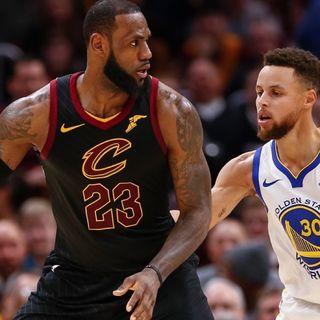Ep. 3: NBA Playoffs Summary & Finals Preview
