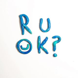 Episode 13 - R U OK DAY/Mental Health Awareness Week/Month *CW: Depression, Anxiety, Suicide*