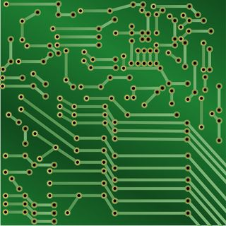 Flex Circuits Boards
