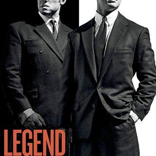 Episode 033 - Legend (2015)