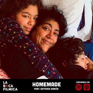 HOMEMADE | feat. Esteven García