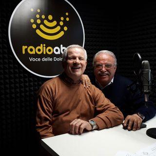 Antonio Ongaro e Fausto Bortolot