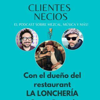 Los restaurants en cuarentena con Oscar Bernal