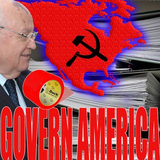Govern America | December 21, 2019 | New American Soviet