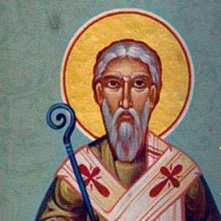 San Clemente I, Papa y mártir