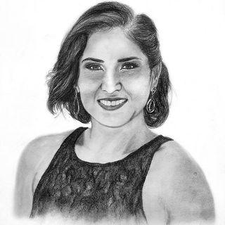 Episode 6 : Shamila kohestani