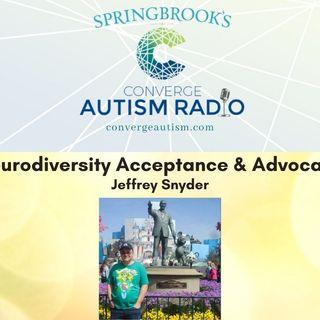 Neurodiversity Acceptance & Advocacy