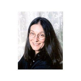Joan Schweighardt on The Accidental Art Thief