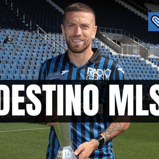 Calciomercato Inter, Gomez si arrende all'Atalanta: futuro negli USA?