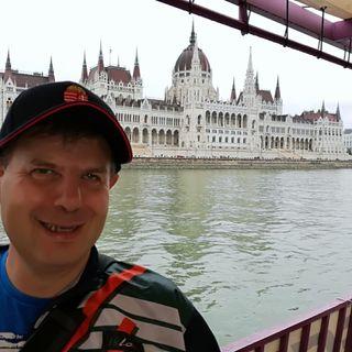 Van Wenen naar Boedapest dag 10