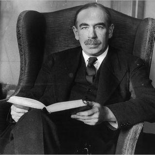 "Keynes & the ""Rentier"": Euthanasia."