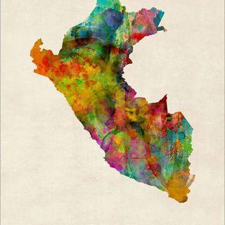 Antología del cuento peruano