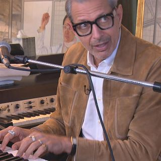Blue Note - Jeff Goldblum