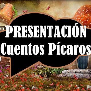 Presentación ¡Cuentos Pícaros!