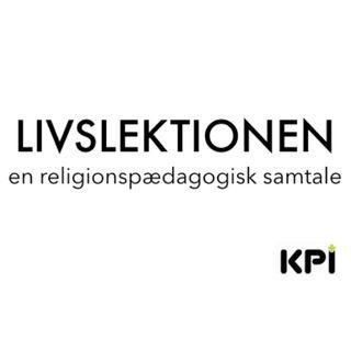 En religionspædagogisk samtale med Carsten Hjorth Pedersen I