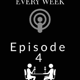 Episode 4 - Reviews Ft Charles Dureke ( D.c.c)