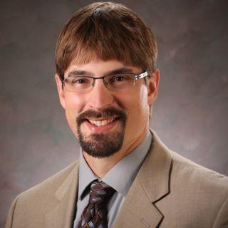 Dr Zach Baeseman, ThedaCare