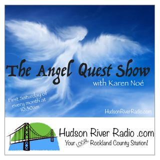 Tricia Barker, author of Angels in the OR