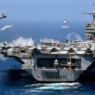 UFO Buster Radio News - 217: What is Really Going on With The Navy And UFOs?