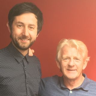 Graeme Easton's Playlist - Gordon Strachan - Episode 28