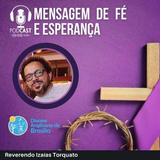 070 -  Mensagem de Fé e Esperança