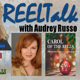 REELTalk: Emmy-Nominated Actress Lee Purcell and her new Film Carol of The Bells