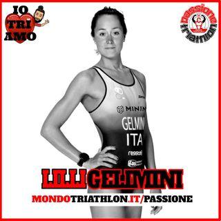Passione Triathlon n° 154 🏊🚴🏃💗 Lilli Gelmini