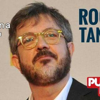 Intervista a Rocco Tanica Parte 1 (Speciale Sanremo 07/02/2017)