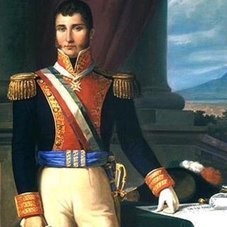 """""""Mexicanos"""", gentilicio utilizado por primera vez por Iturbide"""