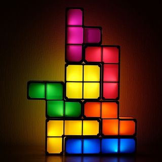Woman Wants to Marry The Game Tetris