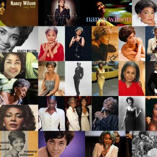 "Paying Homage to ""Song Stylist"" Nancy Wilson (Music Classic)"